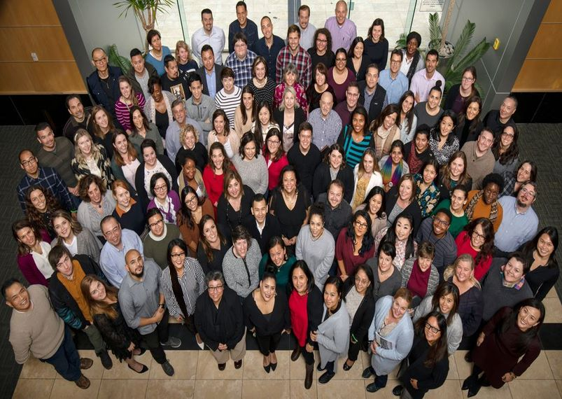 Silicon Valley Community Foundation (SVCF)