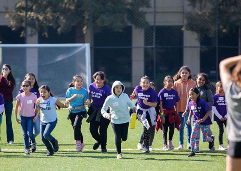 Bay Area Women's Sport Initiative, San Jose