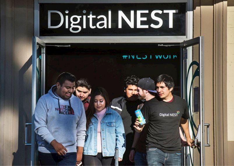 Digital NEST