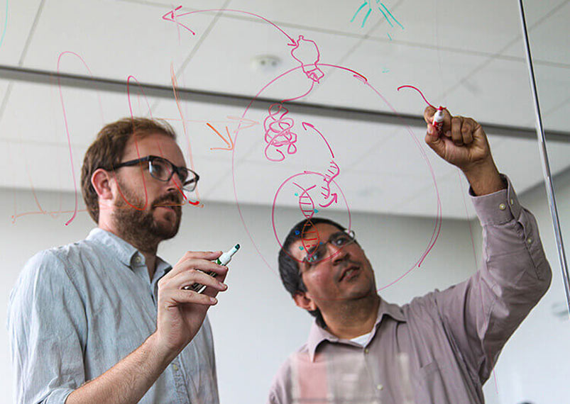 1440 Foundation Saratoga, CA - Cancer Collaboration
